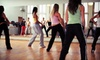 Fancy Footwork Fitness - Lawrenceville: 10 or 20 Classes at Fancy Footwork Fitness (Up to 61% Off)
