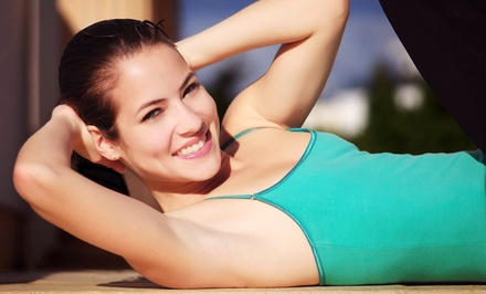 Amarillo: $87 for Three One-Hour Health-Coaching Sessions at Total Health ($175 Value)