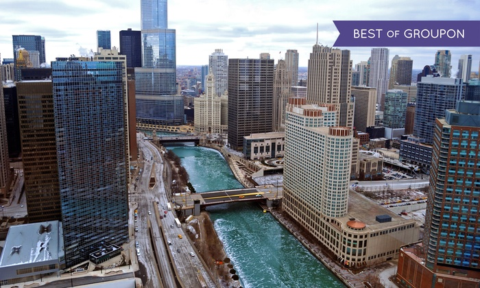 MileNorth - Chicago: Stay at MileNorth in Downtown Chicago, with Dates into April