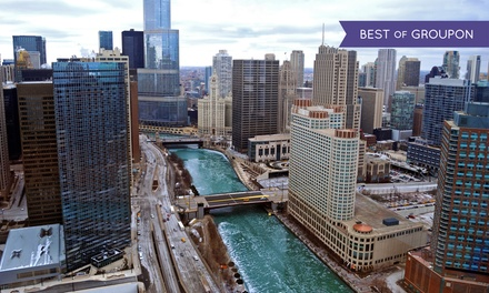 Stay at MileNorth in Downtown Chicago, with Dates into April