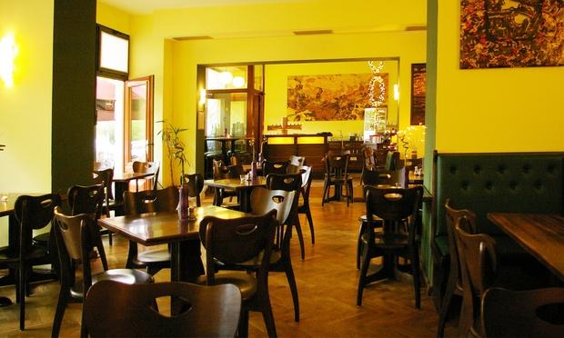 Cafe Endlos Berlin Ente