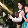 Up to 74% Off Children's Fairy Photo Shoot