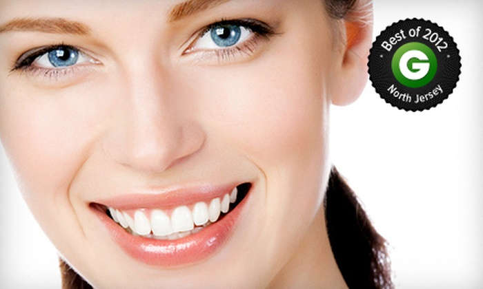 Dental Professionals of Fair Lawn - Cosmetic Facial Center of New Jersey: $49 for a Dental Package with Cleaning, Comprehensive Exam, and X-rays at Dental Professionals of Fair Lawn ($325 Value)
