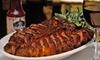 Bobby Van's Grill - DC - Northwest Washington: $25 for $50 Worth of Steak-House Dinner Cuisine at Bobby Van's Grill
