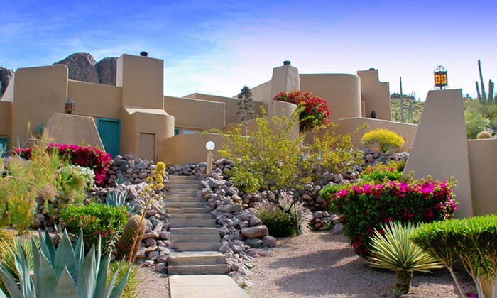 Gold Canyon Golf Resort - Gold Canyon: One- or Two-Night Stay at Gold Canyon Golf Resort in Phoenix Valley, AZ