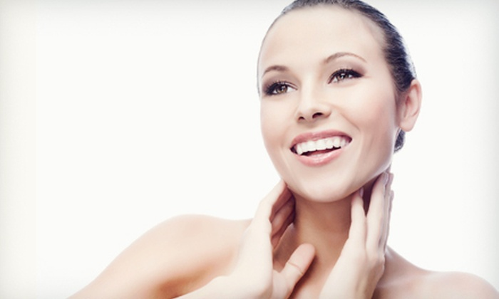 Salon G - Northwest Meridian: One or Two Microdermabrasions, Mini Facials, and Aromatherapy at Salon G (Up to 56% Off)