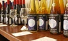 Moonlight Meadery - Southeast Manchester: Mead Tour and Tasting for Two, Four, or Six at Moonlight Meadery (Up to 58% Off)