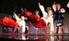 Palme's Performing Society - Mt. Pleasant: Russia Day Festival Visit with Siberian Compote Drinks for Two or Four from Palme's Performing Society (Up to 54% Off)