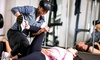 HouseFit Inc - HouseFit Inc: One, Three, or Six Personal Training Sessions at HouseFit Inc (Up to 71% Off)