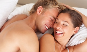 Excel with Business: C$19 for an Online Course on Sexual Fulfillment and Blissful Couple Relationship from Excel with Business (C$149 Value)