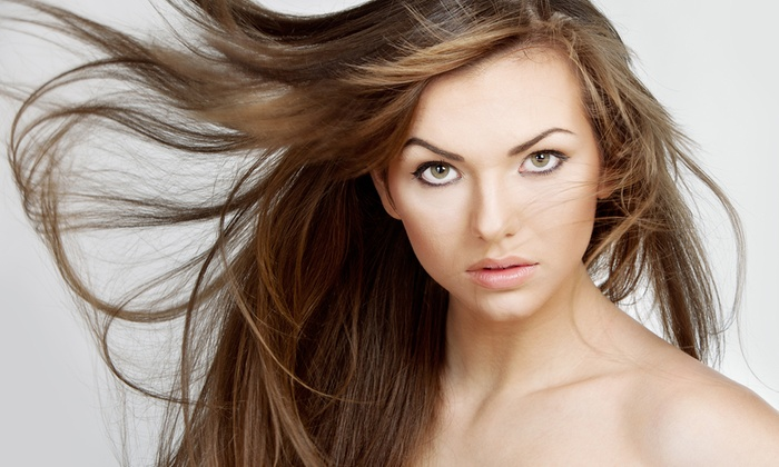 Kathy Moini at The Art of Hair - Laguna Niguel: $22 for One Blowout from Kathy Moini at The Art of Hair ($45 Value)