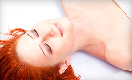 Microdermabrasion at de Bonet Chalet Salon & Mini Spa (Up to 54% Off). Four Options Available.
