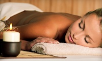 GROUPON: Up to Half Off 60-Minute Massage Salon Mairéad and Day Spa