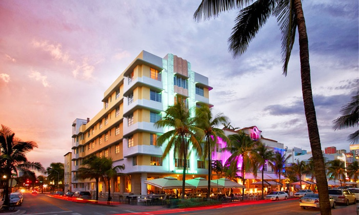 Winter Haven, Autograph Collection - Miami Beach, FL: Stay at Winter Haven, Autograph Collection, in Miami Beach, FL. Dates Available into September.