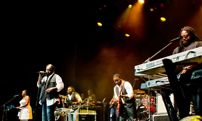 Morgan Heritage, Tarrus Riley & The Blak Soil Band, Alaine & More - Central Florida Fairgrounds: Morgan Heritage, Tarrus Riley & The Blak Soil Band, Alaine, and More on Saturday, November 1 (Up to 45% Off)