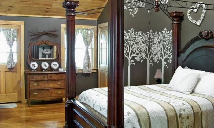 Hocking Hills Cabins In Logan Oh Groupon Getaways