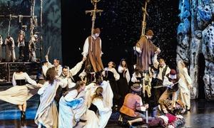 Teatr Rozrywki: Od 20 zł: bilet na wybrany spektakl w Teatrze Rozrywki (do -31%)