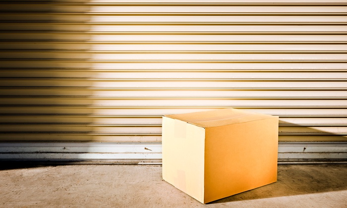 Stor-All Self Storage - Camp Washington: 5'x10' Storage Unit or 8'x20' POD Storage Unit for Three or Six Months at Stor-All Self Storage (Up to 58% Off)