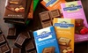 Ghirardelli Chocolate Outlet - Ontario: $15 for $30 Worth of Chocolate at Ghirardelli Chocolate Outlet