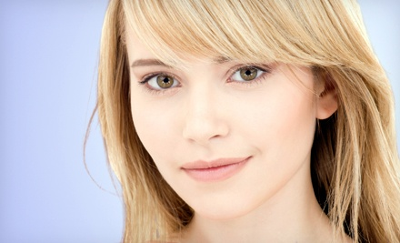 One or Three 50-Minute European Facials at JS Hair Lounge (Up to 60% Off)