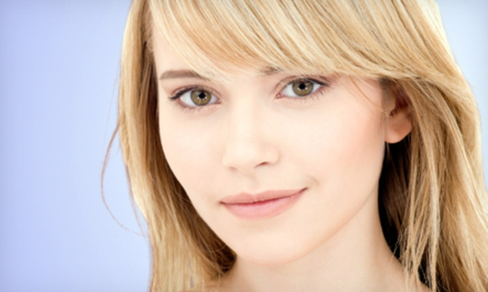 JS Hair Lounge - Tallahassee: One or Three 50-Minute European Facials at JS Hair Lounge (Up to 60% Off)
