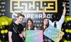 The Escape Room Preston - Preston: Escape Room Game for Up to Six at The Escape Room Preston (Up to 46% Off)