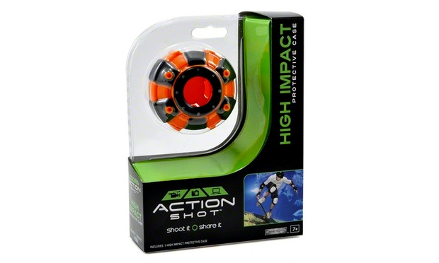 action shot camera how to use