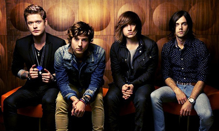 Wild 100 Pop Festival  - Wildwood: Wild 100 Pop Festival with Hot Chelle Rae for Two or Four at Wildwoods Convention Center on August 19 (Up to Half Off)