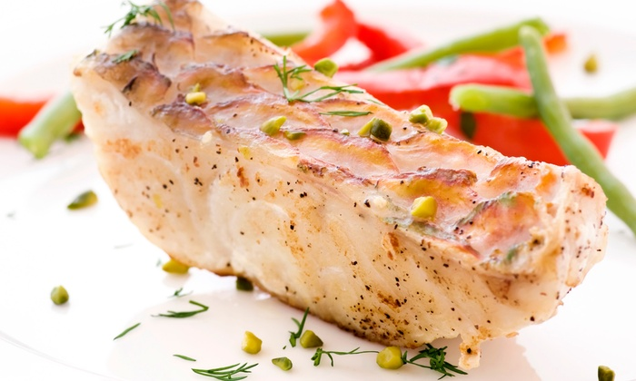 Pacifica Seafood & Bar - El Paso: $11 for $20 Worth of Seafood at Pacifica Seafood & Bar