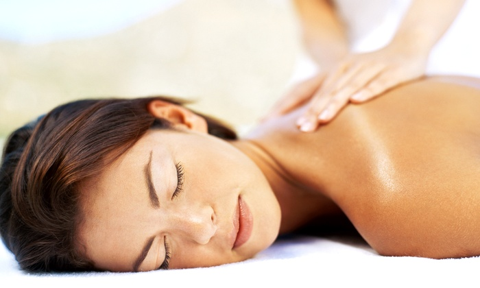 Integrative Body - Esther Short: One or Three 60-Minute Relaxation Massages at Integrative Body (Up to 62% Off)
