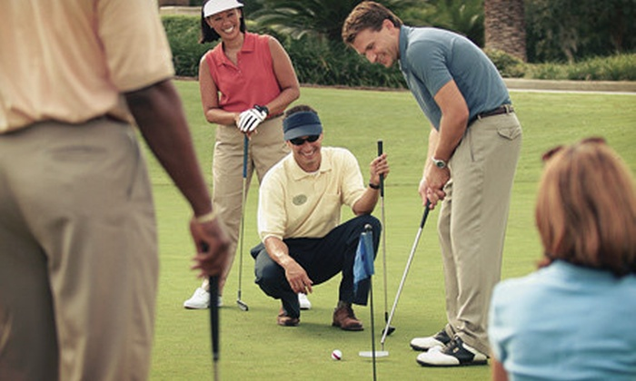 Outback Golf Academy - Western Skies Golf Club: Private, Group, Family, or Online Golf Lesson at Outback Golf Academy in Gilbert (Up to 68% Off)