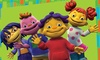 """Jim Henson's """"Sid the Science Kid Live!"""" - Mainstage Theatre at The Mendel Center: Jim Henson's """"Sid the Science Kid"""" at The Mendel Center Mainstage on November 8 (Up to 54% Off)"""