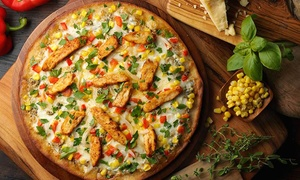 Up to 40% Off Pizza at Russo's New York Pizzeria and Wine Bar at Russo's New York Pizzeria and Wine Bar, plus 9.0% Cash Back from Ebates.