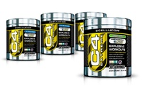 GROUPON: Cellucor C4 Pre-Workout Supplements Cellucor C4 Pre-Workout Supplements
