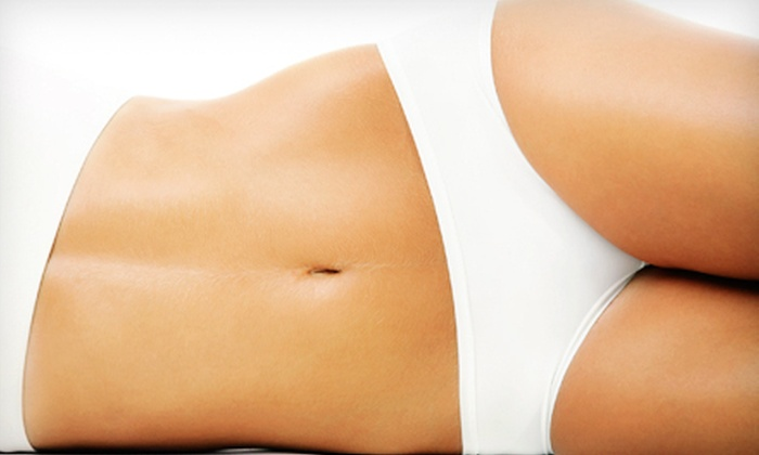 Beautiful You - Temecula: One, Two, or Three LipoLaser Treatments at Beautiful You (Up to 76% Off)