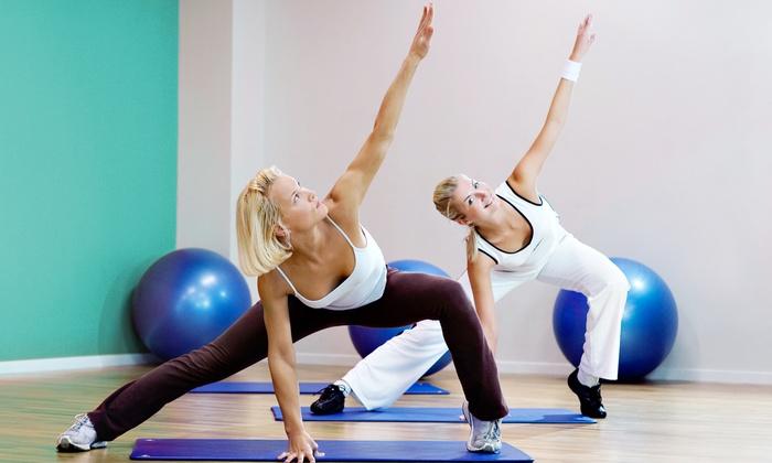 Malibu Fitness - Farmington: 10 or 15 Group Fitness Training Sessions at Malibu Fitness (Up to 88% Off)