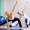 Up to 88% Off Group Fitness Training Classes