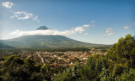 Tour of Guatemala with Airfare