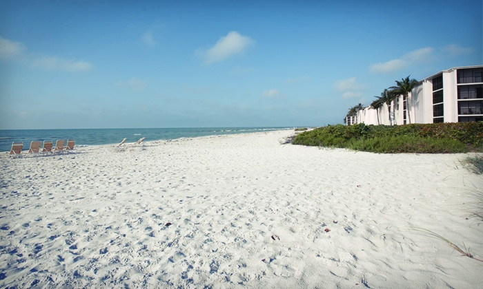 null - Fort Myers / Cape Coral: Stay at Sundial Beach Resort & Spa in Sanibel, FL. Dates Available Through August.