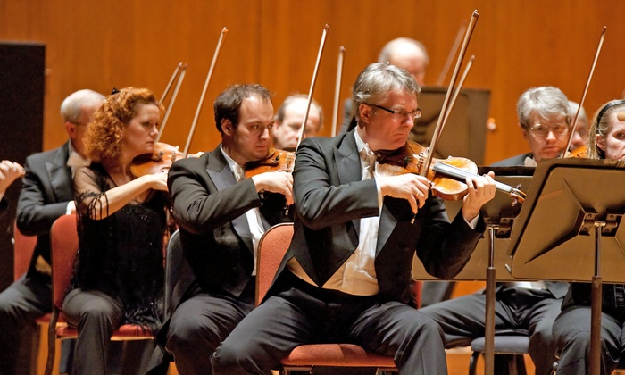 "Baltimore Symphony Orchestra: ""The Blue Danube"" & More! - Music Center at Strathmore: Baltimore Symphony Orchestra: ""The Blue Danube"" & More! at Strathmore on January 2 at 8 p.m. (Up to 51% Off)"