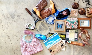 Peak Thrift: $5 for $10 Groupon — Peak Thrift