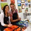 Up to 50% Off BYOB Art Classes at Simply Art Studios