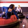 57% Off at WhirlyBall or Laser Tag