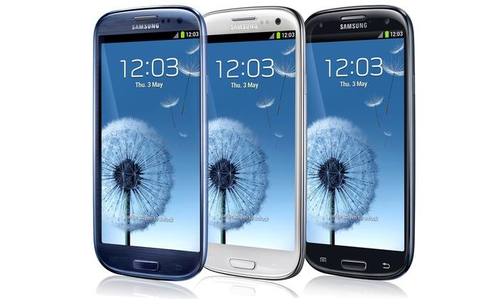 Engage: Samsung Galaxy S3 a 216,90 € invece di 279. Spedizione gratuita!