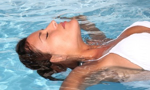 LifeFloat: $49 for a One-Hour Floatation-Tank Session at LifeFloat ($90 Value)