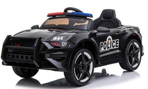 Voiture de police pour enfant