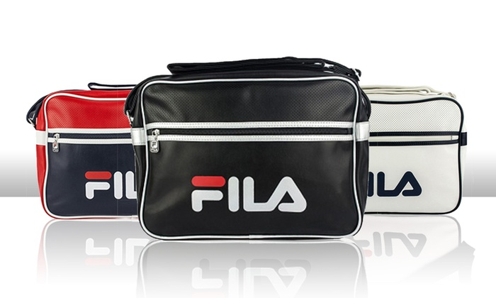 Fila Docena Messenger Bag