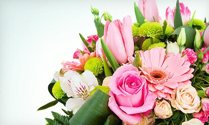 Charleston Flower Market - Marlborough: $15 for $30 Worth of Flowers and Arrangements at Charleston Flower Market