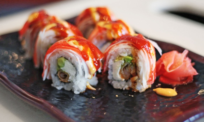 Buffet Palace - Multiple Locations: $11.50 for $20 Worth of Asian Buffet Fare at Buffet Palace in Austin