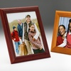 Up to 90% Off Wooden Picture Frames